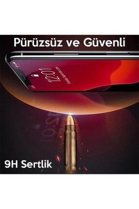 Baseus Iphone 11/iphone Xr Uyumlu Tempered Cam Anti Blue Ekran Koruyucu 2 Adet 4