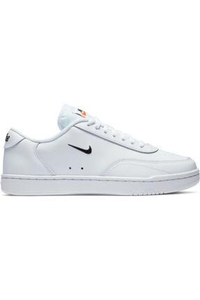 Nike Kadın Wmns Court Vıntage  Spor Ayakkabı Cj1676-101 0