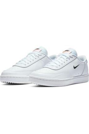 Nike Kadın Wmns Court Vıntage  Spor Ayakkabı Cj1676-101 3