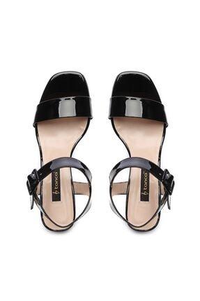 Kemal Tanca Kadın Derı Sandalet Ayakkabı 51 2832 BN AYK Y19 3