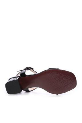 Kemal Tanca Kadın Derı Sandalet Ayakkabı 51 2832 BN AYK Y19 4