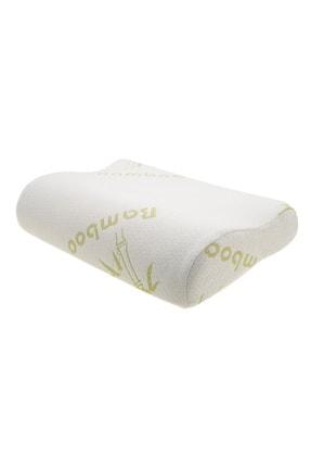 Viscofoam Bamboo Boyun Destekli Ortopedik Visco Yastık 0