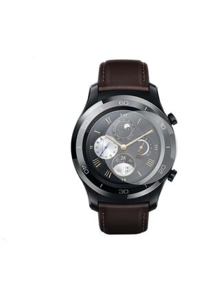 Ecr Ecr Huawei Watch Gt2 Pro  Uyumlu Mat Ekran Koruyucu (2 Adet) 3