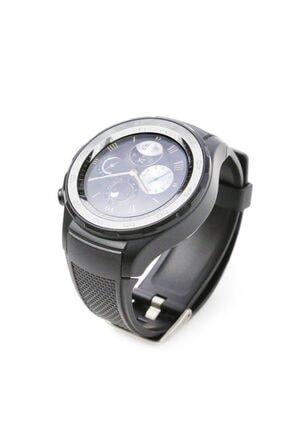 Ecr Ecr Huawei Watch Gt2 Pro  Uyumlu Mat Ekran Koruyucu (2 Adet) 4