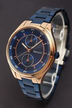 Ferrucci Kadın Kol Saati Fc.12183m.05 0