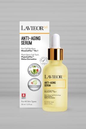 Lavieor Plus Hücre Yenileyici Anti Aging Serum 8682125075600 0
