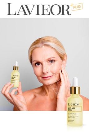 Lavieor Plus Hücre Yenileyici Anti Aging Serum 8682125075600 1