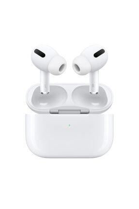 Arenist Super Copy Beyaz  Pro Wireless Logolu Ve Seri Numaralı A+ Kalite Ios Ve Android Uyumlu 0
