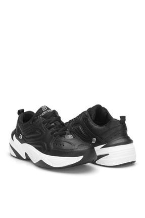 Dark Seer Siyah Kadın Sneaker 3