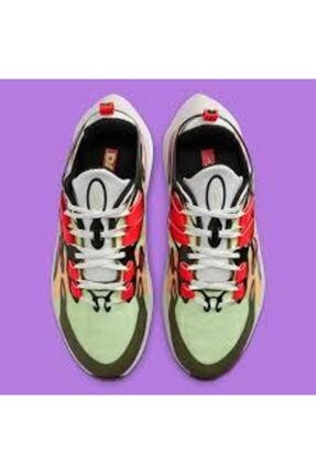 Nike Unisex Beyaz Spor Ayakkabı Cv8923-001 3