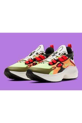 Nike Unisex Beyaz Spor Ayakkabı Cv8923-001 4