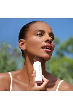 Jane Iredale Powder-me® Spf30 Dry Sunscreen -refill 3-pack -yüz Ve Vücut Pudrası # Nude 3*2,5 Gr. 3