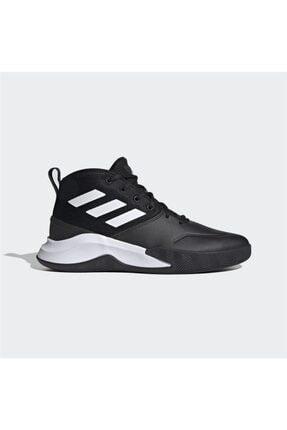 adidas Ownthegame Cblack/ftwwht/cblack 1