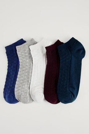 تصویر از جوراب مردانه کد T7177AZ21SP
