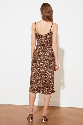 TRENDYOLMİLLA Çok Renkli Askılı Elbise TWOSS19EL0172 3