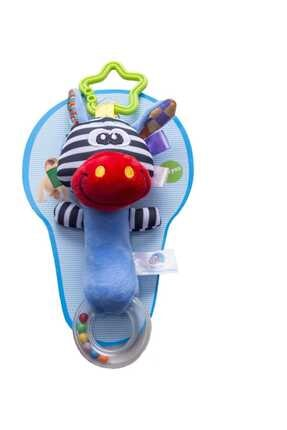 Sozzy Toys Toys Halkalı Ineğim - Szy115 0