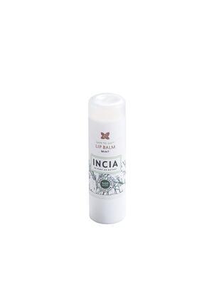 INCIA Incıa Doğal Naneli Dudak Besleyici 6 gr 0