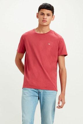 Levi's Erkek Housemark T Shirt 56809-0016 2