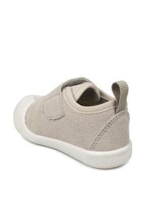 Vicco Bebek Gri Yürüyüş Ayakkabısı 211 950.e19k224 3