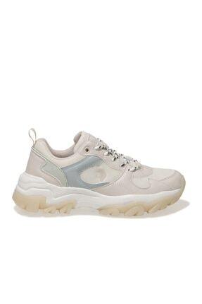 US Polo Assn TRACKY SUMMER 1FX Bej Kadın Fashion Sneaker 100910858 1