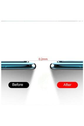 Samsung Galaxy S20 Plus Uyumlu Kamera Lens Koruyucu Hd Ince Yüksek Kalite Cam Filmi 1