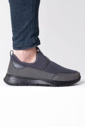 WOVS Erkek Bağcıksız Yürüyüş Sneaker 3