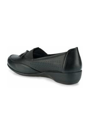 Polaris 161036.Z Siyah Kadın Ayakkabı 100508867 2