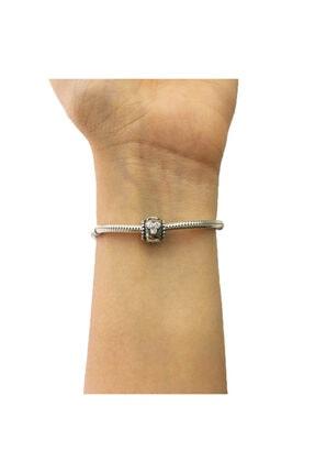 My Story Gümüş Charm Pandora Uyumlu 0
