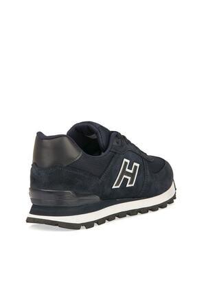 Hammer Jack Erkek Spor Ayakkabı Lacivert 102 19250-m 4