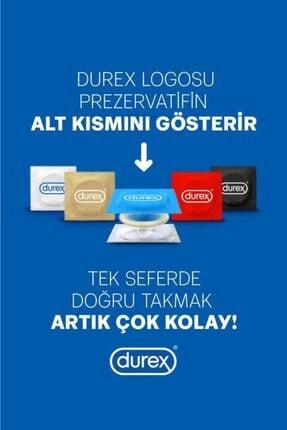 Durex Chill Karma Prezervatif 20'li + Little Devil Titreşimli Halka + Extreme Jel 50 ml 1