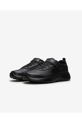 Skechers DYNAMIGHT-DAY SCHOOL Büyük Erkek Çocuk Siyah Spor Ayakkabı 2