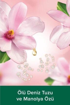 Palmolive Aroma Sensations Feel Glow  Banyo ve Duş Jeli 500 ml x 2 Adet + Duş Lifi Hediye 2