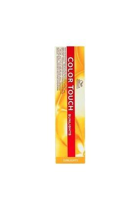 Wella Color Touch Sunlight Saç Boyası 60 ml /0 Doğal 0