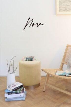 Zem Nora Silinebilir Puf - Cream Gold 1