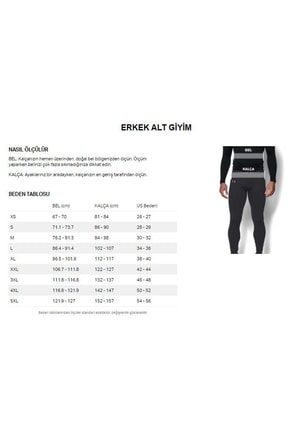 Under Armour Erkek Boxer - Ua Charged Cotton 6In 3 Pack - 1363617-600 4