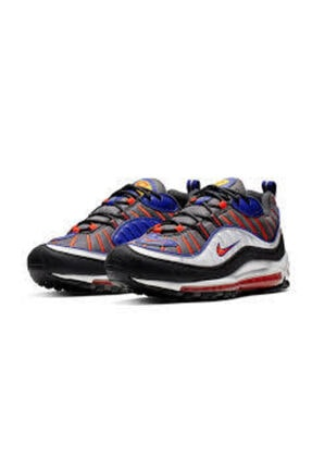 Nike Air Max 98 Sneaker Erkek Ayakkabı 640744-012 1