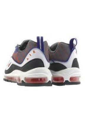 Nike Air Max 98 Sneaker Erkek Ayakkabı 640744-012 3