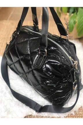 Siyah Kullanışlı Valiz 2570