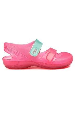IGOR Kız Çocuk Pembe Deniz Ayakkabısı S10146-046 0