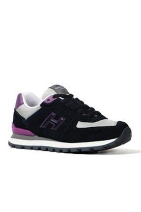 Hammer Jack Kadın Lacivert Spor Ayakkabı 0
