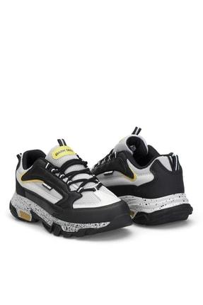 Dark Seer Buz Siyah Unisex Sneaker 1