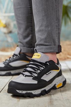 Dark Seer Buz Siyah Unisex Sneaker 3