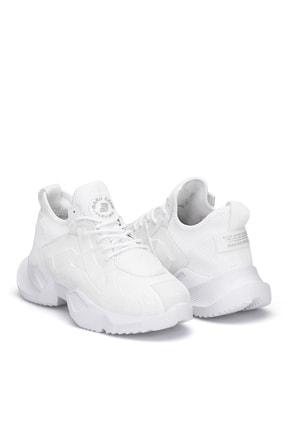 Dark Seer Erkek Beyaz Sneaker 1