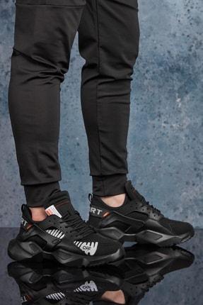 Dark Seer Siyah Unisex Sneaker 3