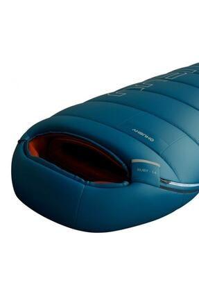 Husky Unisex Mavi Uyku Tulumu Ruby -14c Sağ-sol Fermuar Seçenekli 2