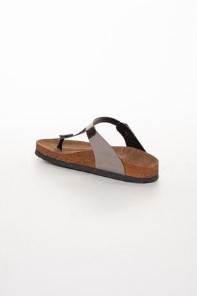 meyra'nın ayakkabıları Kadın Terlik 3