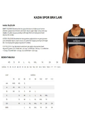 Under Armour Kadın Spor Sütyeni - Armour Mid Crossback - 1307200-100 3