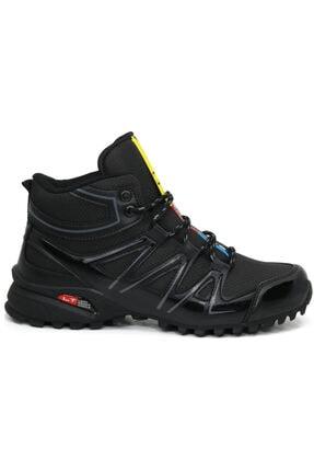 Ayakkabix Erkek Suprano Günlük Kışlık Ayakkabı Bot 1