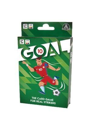 ToysAll Goal 10 Kart Oyunu Cdu24 Dec04323 1