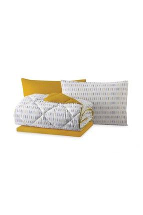 Yataş Piccolo Uyku Seti Tek Kişilik 3